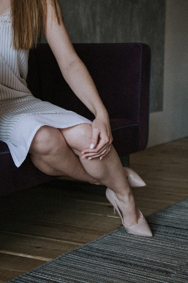 Varicose Veins: The Complete Guide